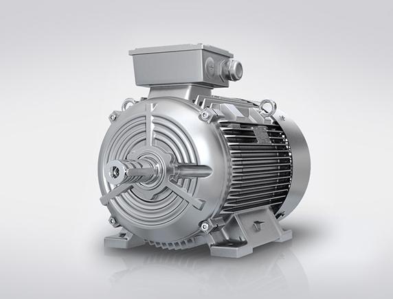 SIMOTICS GP 1LE0高效电动机
