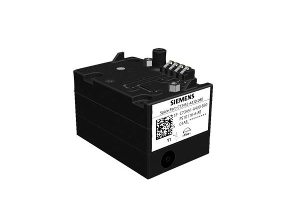 ManBetX万博体育官方下载压电阀 C73451-A430-D81